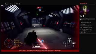 Josè501st Star Wars battlefront 2 for Fun