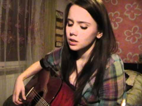 Enrique Iglesias – Somebody's me (cover by Scarlett)