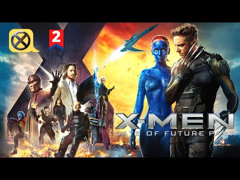 X-Men Days of Future Past Movie Explained in Hindi   X-Men 2 Explained in Hindi