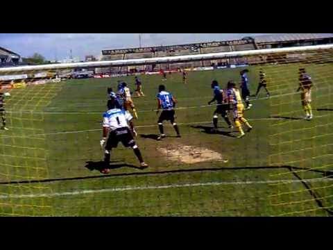 atlanta vs almagro 2013 - La Banda de Villa Crespo - Atlanta