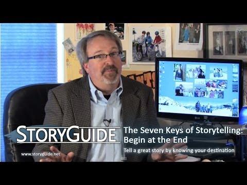 Great Storytelling – Drew Keller