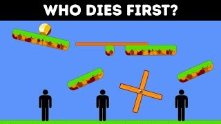 Video FUNNY RIDDLES FOR ADULTS TO KEEP UP YOUR SLEEVE! MP3, 3GP, MP4, WEBM, AVI, FLV Oktober 2018