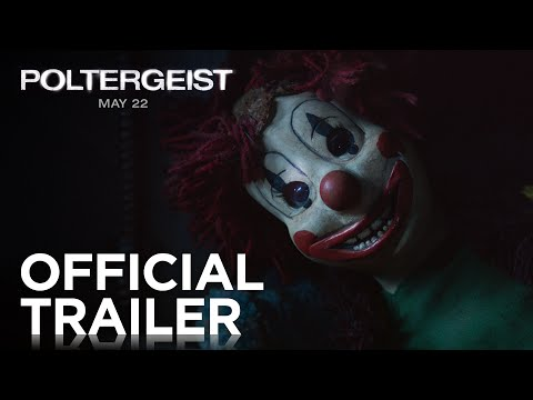 Poltergeist | Official Trailer [HD]