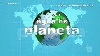 Água no Planeta: hidrovia de Pederneiras gera empregos e lazer