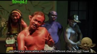 Di Sebalik Tabir | Behind The Scene Filem Alamak Toyol