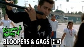 S.W.A.T. (2003) Bloopers, Gag Reel&Outtakes