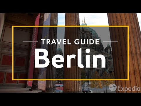 Berlin Vacation Travel Guide   Expedia