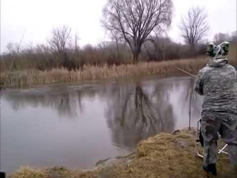 рыбалка в билякы