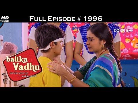 Video Balika Vadhu - 10th September 2015 - बालिका वधु - Full Episode (HD) download in MP3, 3GP, MP4, WEBM, AVI, FLV January 2017