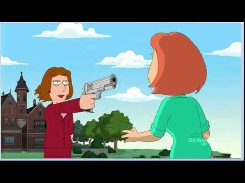 Family Guy Season 9 Episode 1