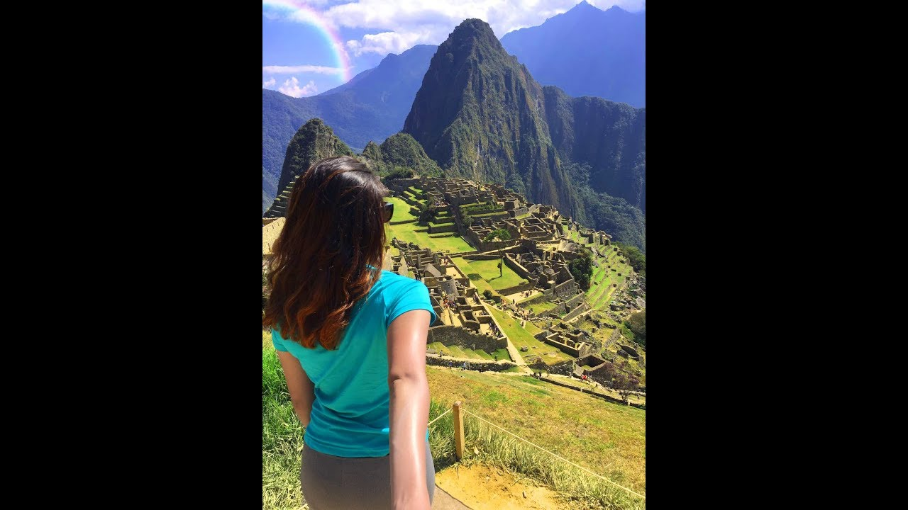 Through the Lens | Peru & Machu Picchu, 2017.