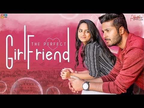The Perfect Girlfriend || Satyabhama || Tamada Media