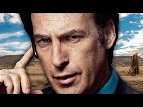 This is how to write an episode of Better Call Saul.