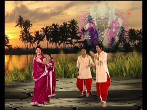 Video Maa Sharde Tera Dham Hai Suhana By Sandeep Kapoor [Full Song] I Maiharwali Maa Sharda download in MP3, 3GP, MP4, WEBM, AVI, FLV January 2017
