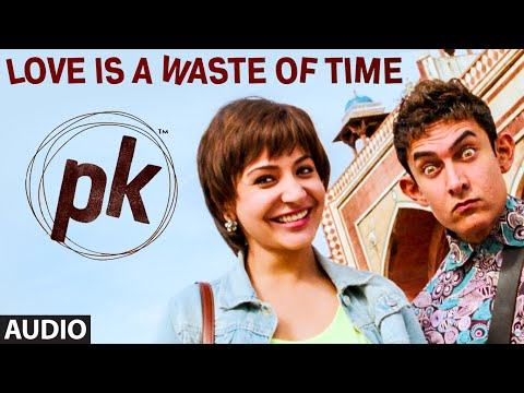 Love Is A Waste Of Time Songs mp3 download and Lyrics