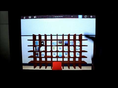 Video of BookAnd - 3D Book Community