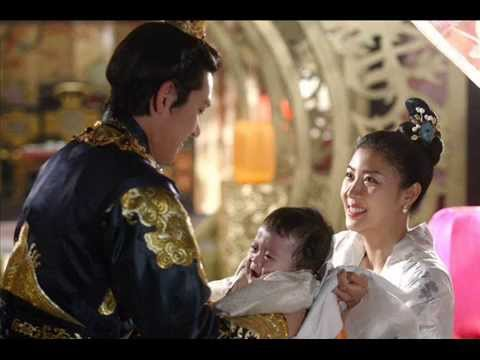 EMPRESS KI - Ha Ji Won X Ji Chang Wook ♥