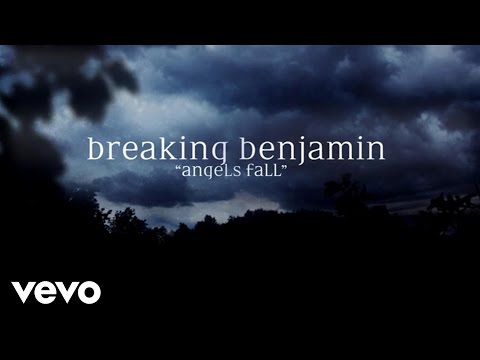 Angels Fall Lyric Video