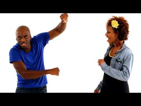 Хип-хоп обучение: Smurf  (онлайн урок)