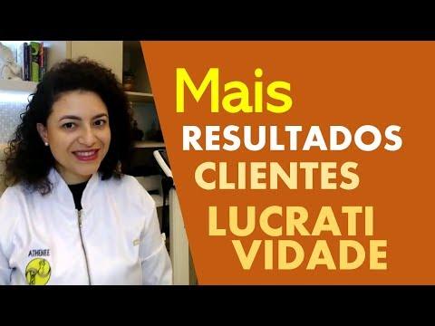 Nutricionista - Como a Dra. Jamile Araújo Dobrou o Faturamento com a Nutrição Positiva