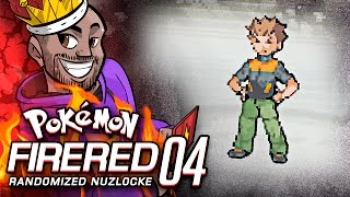 ZIP YOUR PANTS UP Pokémon Fire Red REALLY Randomized Nuzlocke Ep 4 w/ TheKingNappy! by King Nappy