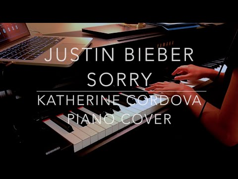 Justin Bieber - Sorry (HQ Piano Cover) Purpose