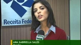NBR NOTÍCIAS - 06.06.12: A partir desta sexta-feira (8), a Receita Federal abre a consulta aos lotes de restituição do Imposto de Renda de 2012 e de também d...