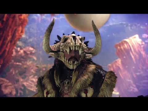 Monster Hunter: World #09 - Гнилая долина