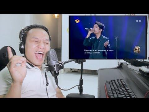 (EngSub)Vocal Coach Reaction/Analysis To Dimash Kudaibergen -  Live S.O.S . - Thời lượng: 11 phút.