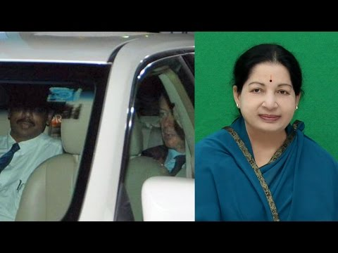 CM-Jayalalithas-health-update-London-Dr-Beale-extends-stay-in-Chennai-