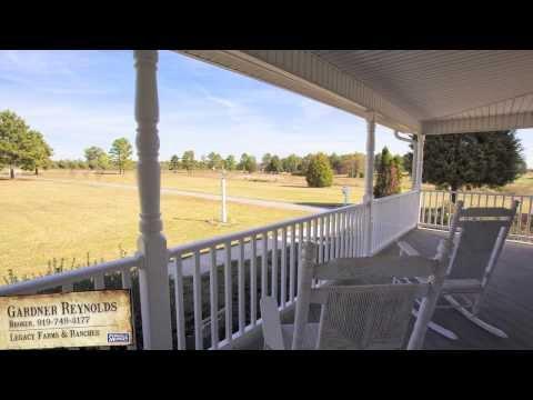 Halifax County Farm & Home for Sale