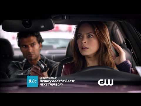Beauty and the Beast 1.22 (Preview)