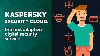 With infections, online attacks and cybercrime on the rise… how can you stay safe?Kaspersky Security Cloud is the first adaptive security.It senses when danger's around and automatically adapts, so you've got the right security at the right time.Whether you're socializing, shopping, banking, streaming or emailing your security automatically adjusts to help protect exactly what you're doing.Because we use cloud-based technologies you get fast security that puts less load on your devices, so there's more space & performance for the things you want to do.And the built-in Security Adviser acts like your very own security expert warning you about threats that are directly relevant to what you're doing online and beyond.Whenever you connect to a public Wi-Fi, we help to ensure the data & messages you send & receive aren't intercepted, so your confidential information won't fall into the wrong hands.All your passwords, address details and credit card numbers are locked in a secure vault that only you can access.We also give you powerful, new ways to help keep your children safe.It's easy to manage your security – for any of your devices – through the My Kaspersky portal.To protect your connected world on multiple devices choose Kaspersky Security Cloud – Personal.  And to protect your family – including your kids – choose Kaspersky Security Cloud – Family.It evolves.It advises.It defends.Kaspersky Security Could.http://www.MySecurityCloud.co.uk
