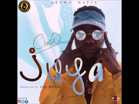 ClassiQ - Juya (Official Audio)