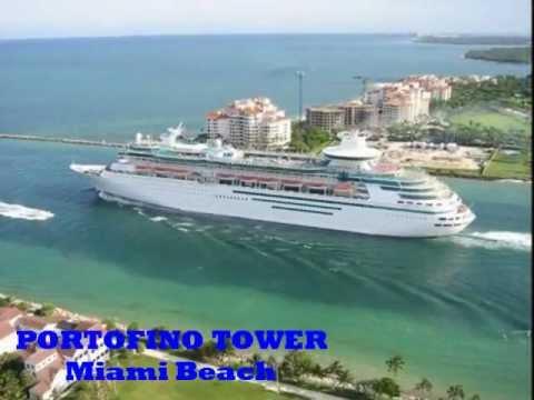 PORTOFINO TOWER Miami Beach Condos For Sale