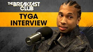 Video Tyga On Losing Kylie Jenner, Rob & Blac Chyna, False Rumors & More MP3, 3GP, MP4, WEBM, AVI, FLV Desember 2018