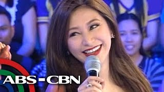 Video GGV: Rufa Mae copies scenes from 'Himala,' 'One More Try' MP3, 3GP, MP4, WEBM, AVI, FLV Mei 2018