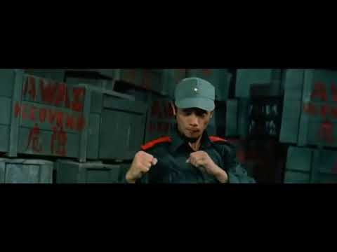 Moon Lee - Iron Angel 2 - 1988 - Fight Scene - Thời lượng: 3 phút, 22 giây.