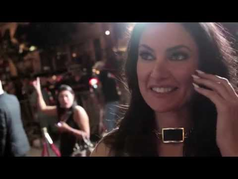 Geeking Out: Comic Con Interview with WITCHES OF EAST END MÄDCHEN AMICK
