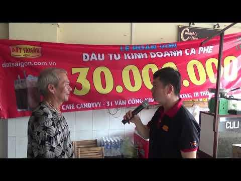Hòan Vốn Kinh Doanh Cho Khách Hàng Anh Phát Bình Dương - Coffee CandyVy