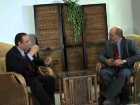 أوسترو عرب نيوز - أيمن وهدان / حوار مع م. عمر الراوى