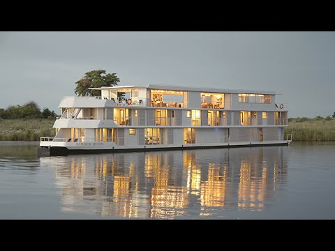 Zambezi Queen | Luxury African River Safari