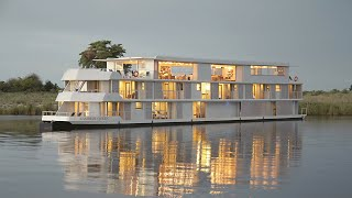 A Great Way to Experience The Chobe