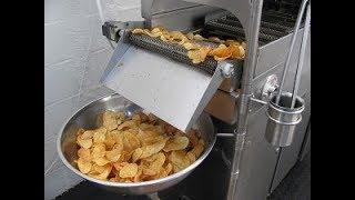 बनिए खुद के चिप्स कंपनी मालिक। Chips making business|potato chips business plan|potato chips machine