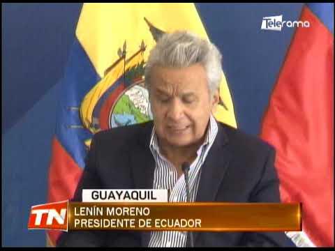 Ecuador firma acuerdo comercial con Chile que beneficia intercambio de productos
