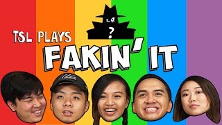 Video TSL Plays: FAKIN' IT MP3, 3GP, MP4, WEBM, AVI, FLV Februari 2019