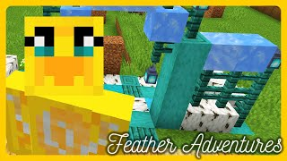 Feather Adventures : SOUL ITEMS! - {325}