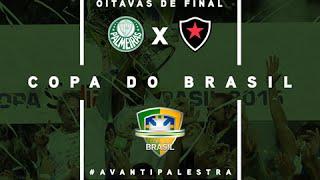 Após Sorteio da Copa do Brasil, Alexandre Mattos Fala em Dificuldade Contra o Botafogo PB