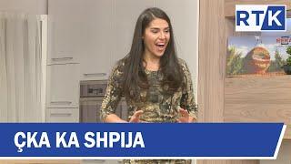 Çka ka Shpija - Episodi 9 Sezoni 5 12.11.2018