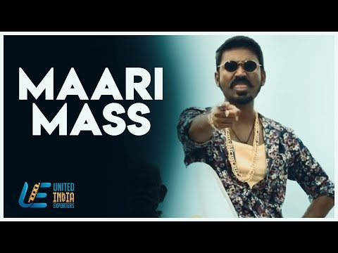 Video Maari - Pegion Scene | Tamil Mass Scene | Dhanush | Kajal Aggarwal | Robo Shankar download in MP3, 3GP, MP4, WEBM, AVI, FLV January 2017